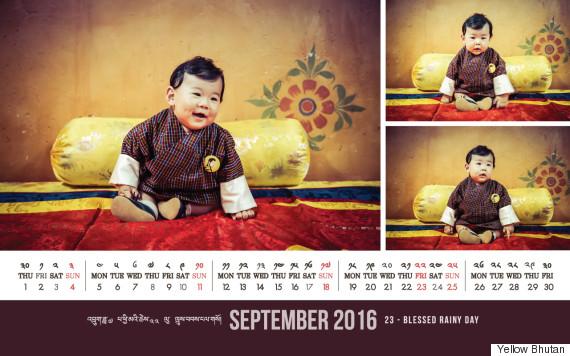 prince of bhutan