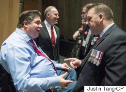 Feds Give $2.9M Boost To Program Helping Vets Find Work