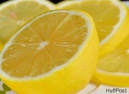 Darum solltet ihr nie wieder ohne eine Zitrone neben eurem Bett einschlafen