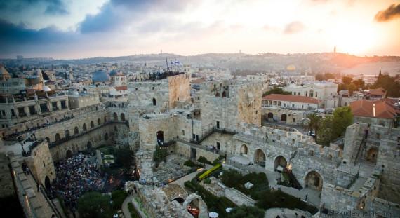 festival israel