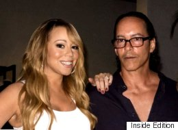 Mariah Carey Is A 'Monster,' Says Estranged Older Brother