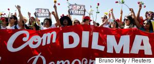 DEMOCRACY BRAZIL