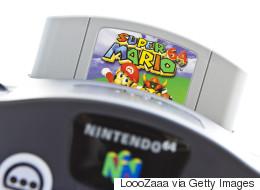 La nouvelle console de Nintendo utilisera des cartouches