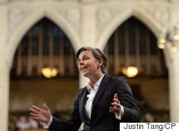 Tory Leadership Hopeful Explains 'Anti-Canadian Values'