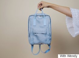 How To Make Your Own Adorable Mini Backpack