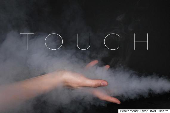 touch beakerhead