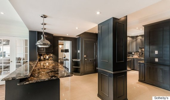 P K Subban S Condo Put Up For Sale In Montreal