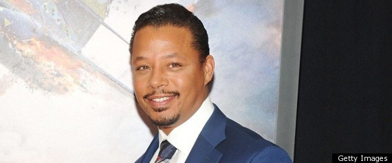 Terrence Howard Red Tails