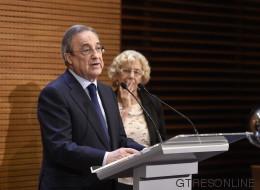 El Ayuntamiento pide al Real Madrid la devolución de al menos 20 millones de euros