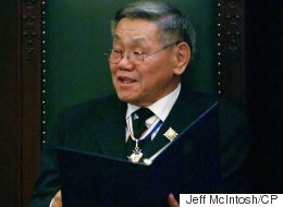 Ex-Alberta Lieutenant Governor And CFLer Passes Away