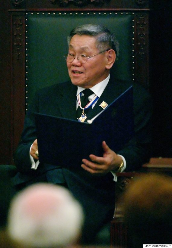 norman kwong obit