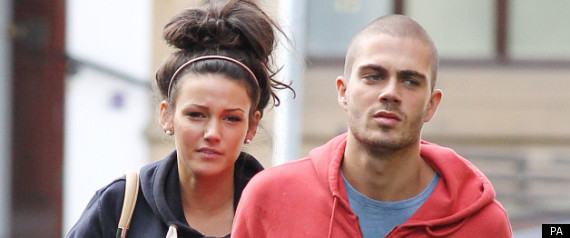 Coronation Street's Michelle Keegan Denies Calling Off