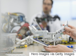 Why Robots In The Office Underline The Need For Greater Workplace Trust