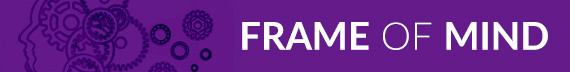 frame of mind banner