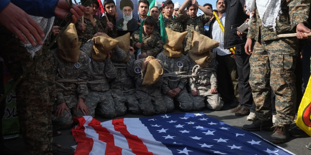 To America: Sorry, The Islamic Republic Of Iran Will Never Be Your Friend
