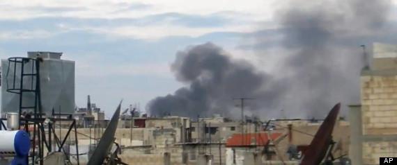 SYRIA QATAR