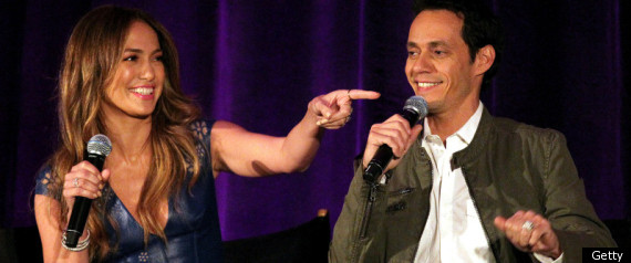 Jennifer Lopez Marc Anthony Tv Show