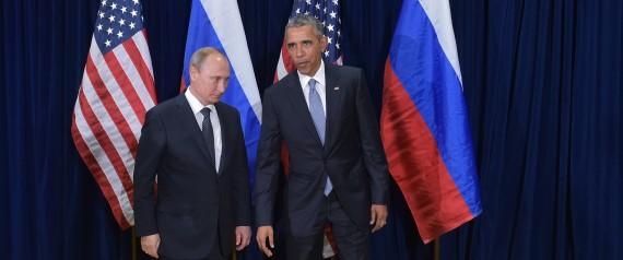 ETATS UNIS RUSSIE SYRIE
