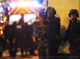 Selon CNN, les attentats de Paris auraient dû être les attentats de l'Europe