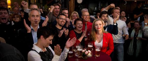 SPD MECKLENBURG