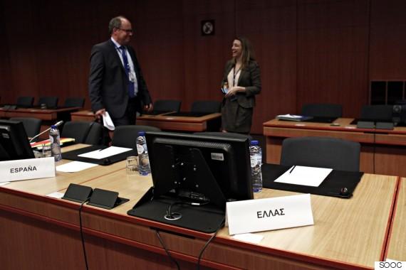 eurogroup table