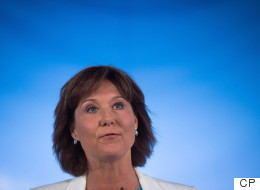 Real Estate Outcry Lands Christy Clark's Liberals In Pre-Election Conundrum