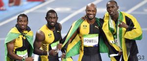 jamaica team