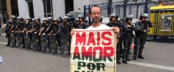 PROTESTO SO PAULO