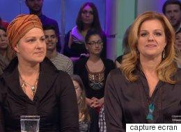 La sœur jumelle de Sylvie Moreau, Nathalie, est décédée