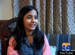 s ARFA KARIM large - Polling 4 ~ IT World, May Competition 2014 ~