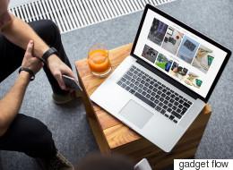 Το Gadget Flow παρουσιάζει το επίσημο κατάστημά του