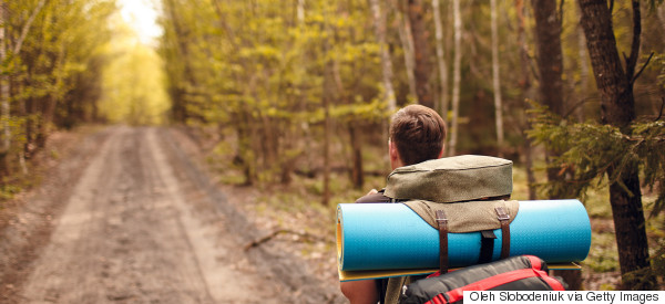 Things To Do On A Gap Year
