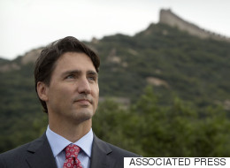 Sunny Ways And Sunny Days May Soon Darken For Justin Trudeau