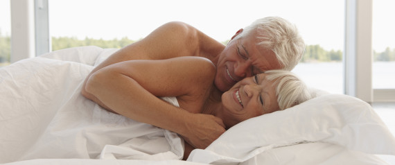 SEX OLD COUPLE