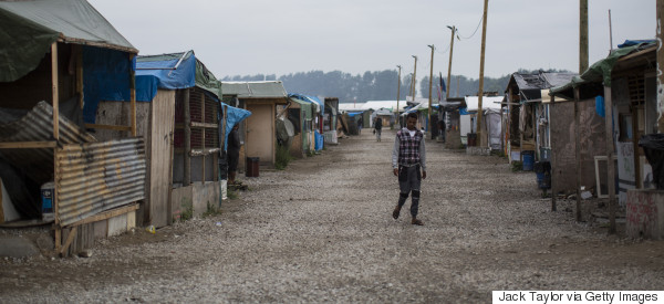 Eight Months On, A Reflection On The Calais Jungle