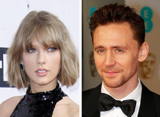 Taylor Swift et Tom Hiddleston : la fin?