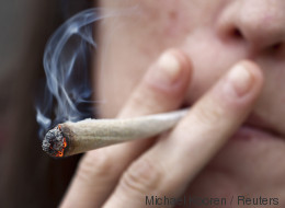 Speeding Mom Busted For Smoking Joint To Celebrate Kids Back To School