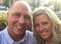 Pourquoi ce couple a attendu 9 ans avant d'ouvrir un cadeau de mariage