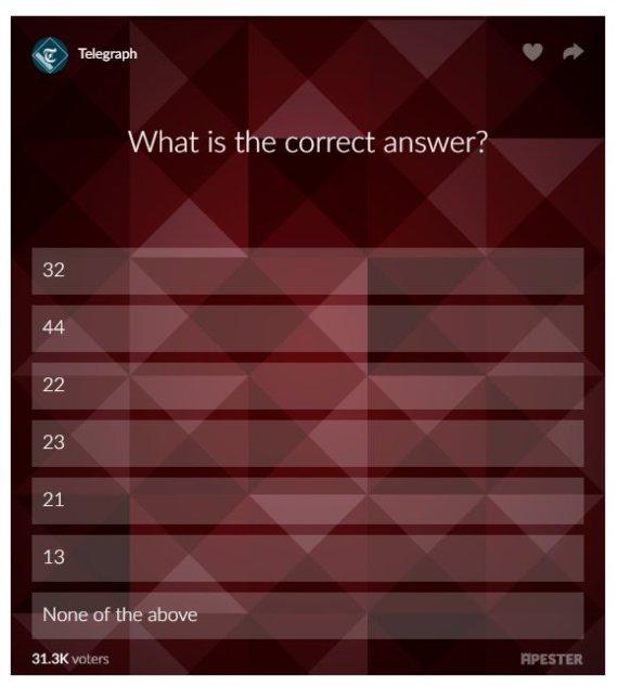 الإنترنت محيرة.. الإجابات ألغاز حسابية