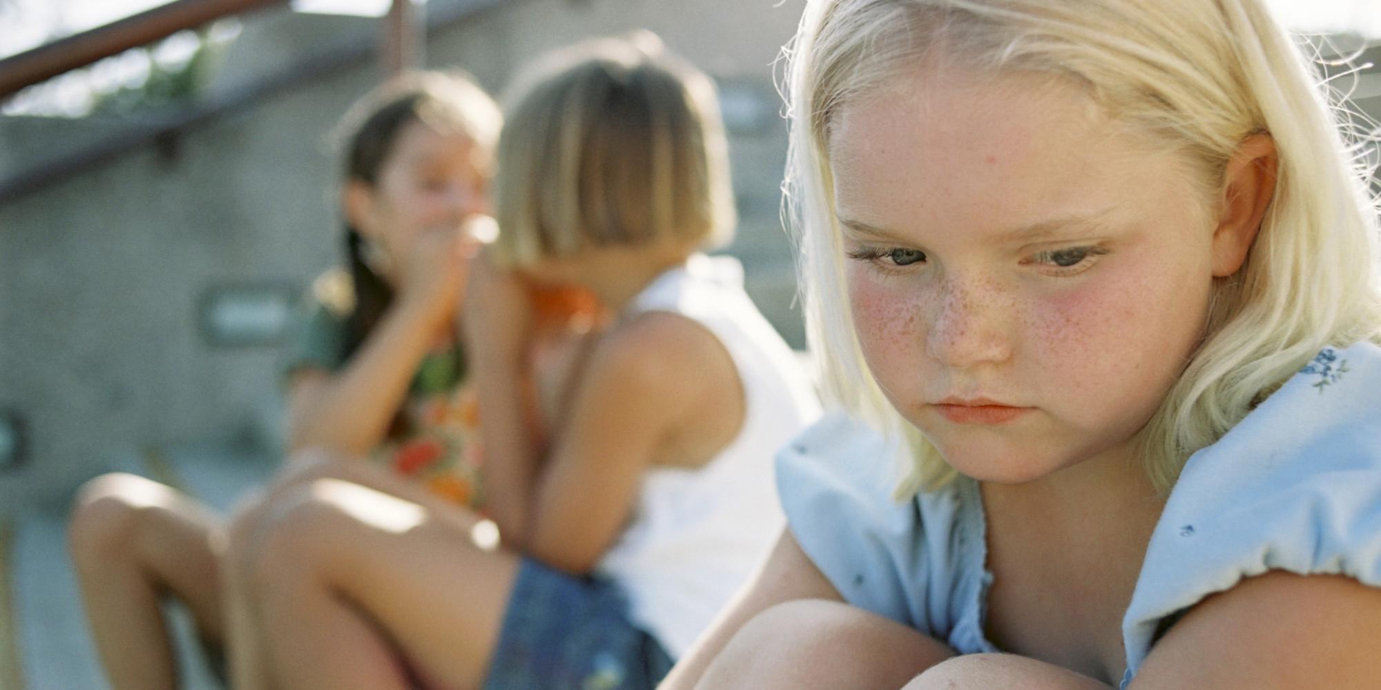 Prožili jste šikanu na vlastní kůži? Nebuďte na to sami.