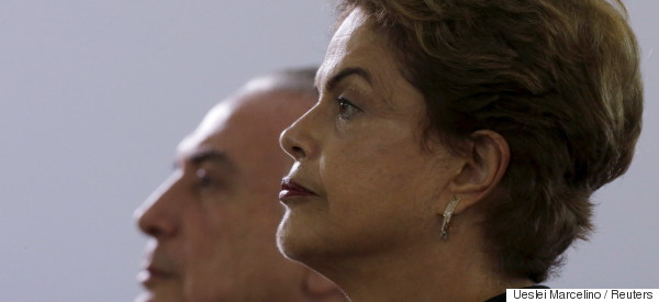 Dilma Rousseff Is Gone, But Brazil's Crisis Continues