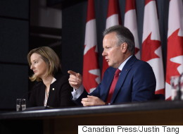 Bank Of Canada Predicts 'Substantial Rebound' For Economy