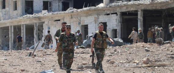 SYRIA BASHAR