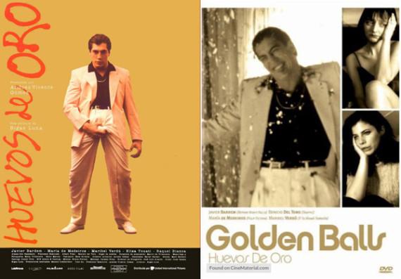 huevos de oro dos versiones