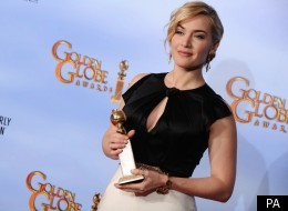 Golden Globes: Kate Winslet, Downton Lead Big British Wins