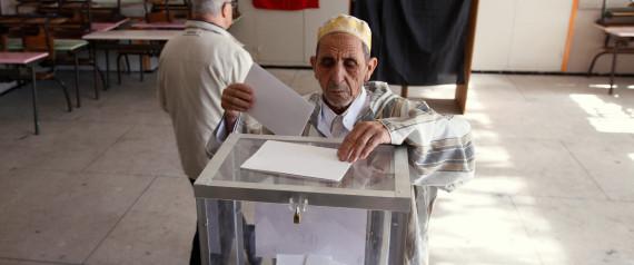 MOROCCO VOTE