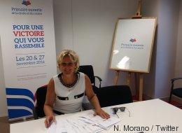 Primaires à droite: Nadine Morano alerte contre des fraudes aux parrainages indétectables