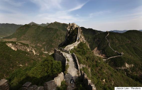 china great wall