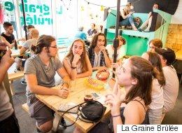 «La Graine Brûlée»: le nouveau café le plus original de Montréal! (PHOTOS)