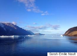 Nunavut: l'Arctique poétique (PHOTOS)